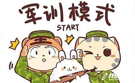 军训个人总结1000字_军训个人总结