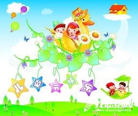 幼儿园庆六一儿童节活动小结2018