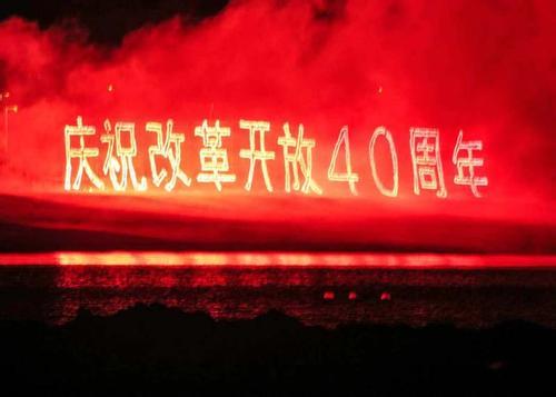改革开放40周年大会观后感,改革开放40周年大会心