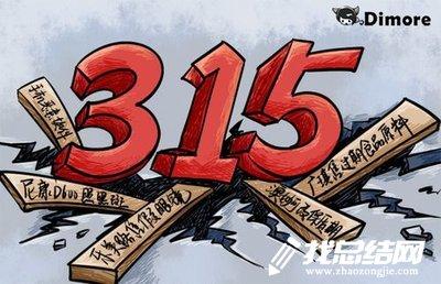"""""""315""""假冒伪劣商品集中销毁活动总结"""
