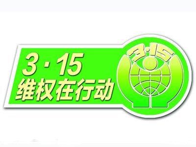 """""""315""""消费者权益日活动总结"""
