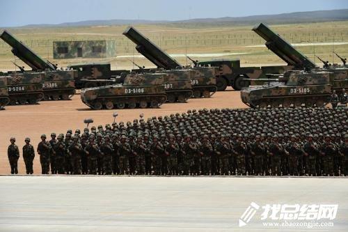 2019年国庆大阅兵观后感征文